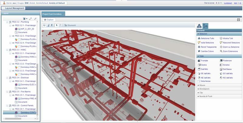 Possibilità-Federare-Modelli-Discipline-Diverse-Common-Data-Environment-Project-Information-Model-Geoweb