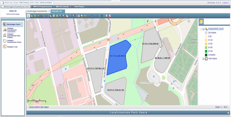 Visualizzazione-GIS-per-Cantieri-Lineari-Contruction-Management-Geoweb
